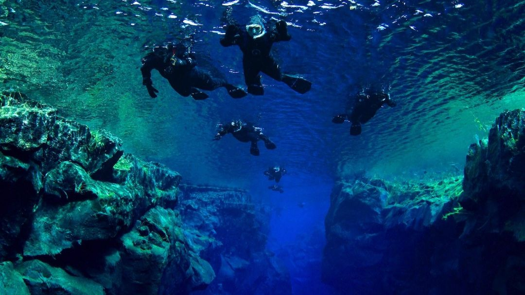 Silfra Snorkeling (Self drive)