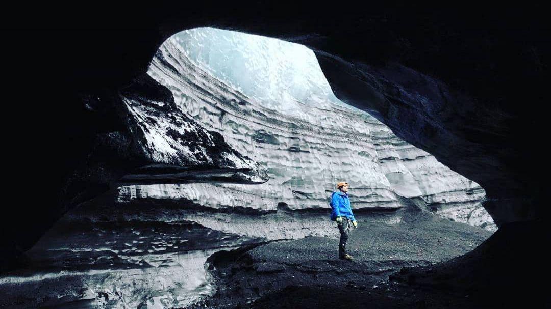 Katla Ice Cave Tour