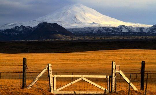 Landmannalaugar and the Golden Circle
