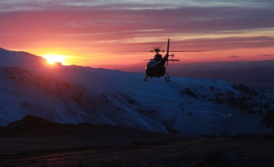 Iceland Helicopter tours